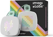 <p>The <span>imagiLabs imagiCharm!</span> ($85) let's you learn how to code with a fun accessory that you can customize from the accompanying app.</p>