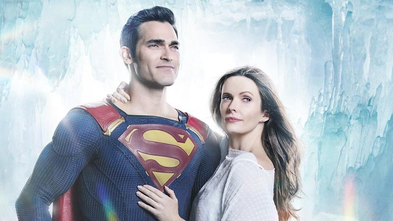 'Superman & Lois' Series in Early Stages at The CW