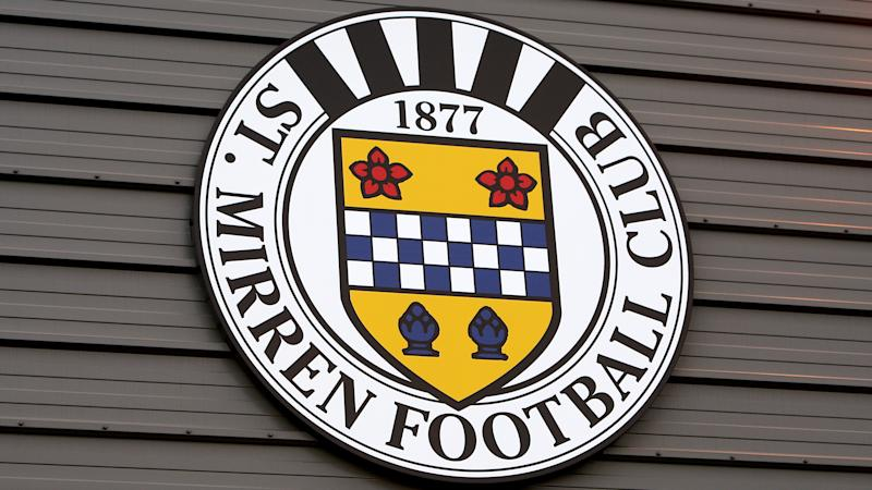 St Mirren's Motherwell clash called off after further positive coronavirus test