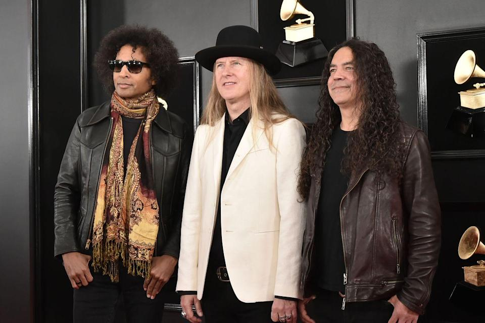 <p>While they've reunited a few times, Staley's death due to a drug overdose ended the run of Alice in Chains, though some remaining members of the band, along with singer William DuVall, still play and perform together. </p>