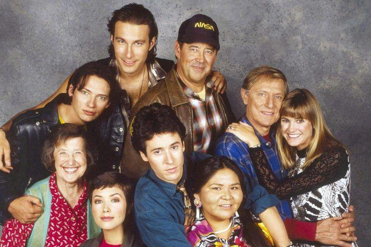 <p><strong><em>Northern Exposure </em></strong></p><p>This CBS series focused on the quirky residents of Cicely, Alaska, and the fish-out-of-water city doctor who was sent to live with these odd locals. Are we sensing a theme?</p>