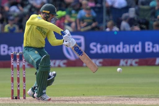 Australia fall short in South Africa loss as T20 series is levelled