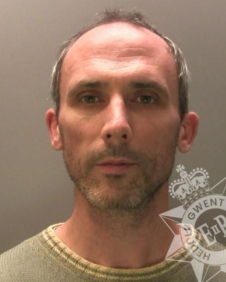 Thomas Baddeley was sentenced on Thursday. (Wales News)