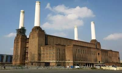Exclusive: UKTI To Unveil £8bn Battersea Deal