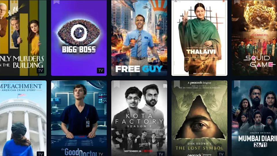 Top 10 most-watched TV shows by Indians on OTT platforms