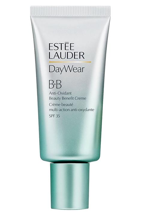 "<p><strong>Best BB cream for oily skin:</strong></p><p>There's no arguing with the facts, Estée Lauder <em>know</em> how to give you a good skin day. Their BB creme has been designed to work wonders on oily-to-combination skin, it controls shine to keep the complexion looking grease-free all day. The light formula is loaded with anti-oxidants and vitamins to keep skin healthy and happy.</p><p><a rel=""nofollow"" href=""http://www.feelunique.com/p/Estee-Lauder-Daywear-BB-Anti-Oxidant-Beauty-Benefit-Creme-SPF-35-30ml?option=20949&gclid=EAIaIQobChMIjIix17-i1gIVFxdoCh3LdQqgEAQYBCABEgKh9PD_BwE&gclsrc=aw.ds"">Buy now</a> Estée Lauder DayWear BB Creme, Feel Unique, £35<br></p>"