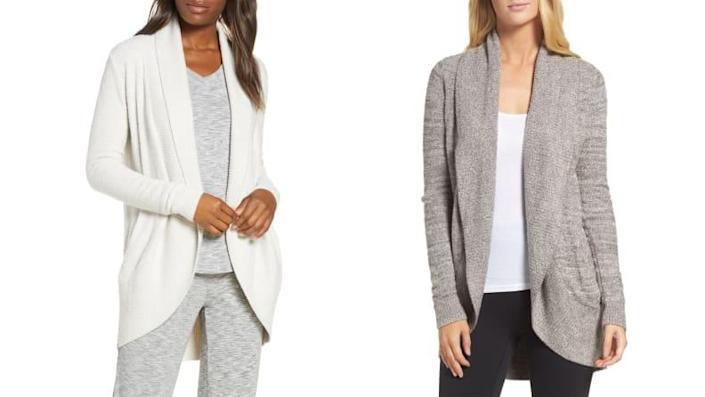 This cult-favorite cardigan is worth the cost.