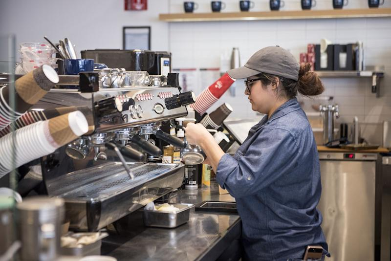 JAB's $3.3 Billion Coffee IPO Moves Closer With Banks Selected