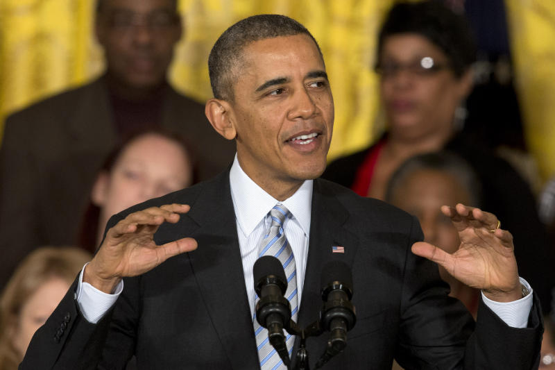 Obama budget to drop benefit cost-of-living trims