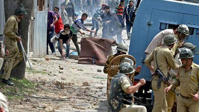 Both the youths told the cops that they went to Kashmir's Pulwama district to work as tailors in an industry and were promised a salary of Rs 20,000 per month.