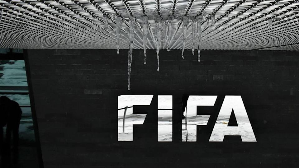 FBL-FIFA-WC-2026 | MICHAEL BUHOLZER/Getty Images
