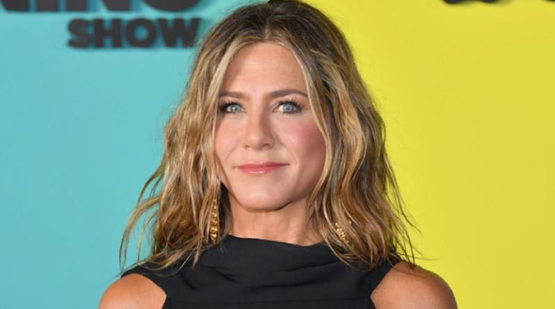 dieta Jennifer Aniston