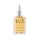 """I usually steer clear of botanical face oils because they tend to be too heavy for my keratosis pilaris-prone skin, but I'm happy to report Summer Fridays' newly launched Heavenly Sixteen is anything but. Housed in a sleek, minimal vial, the vegan formula contains a powerhouse blend of 16 """"heavenly"""" oils—including the Brazilian super fruit sacha inchi—to boost hydration and give skin an instant, dumpling-like dewy glow. Obsessed is just the beginning. –<em>T.A.</em> $54, Sephora. <a href=""""https://shop-links.co/1750573673123285096"""" rel=""""nofollow noopener"""" target=""""_blank"""" data-ylk=""""slk:Get it now!"""" class=""""link rapid-noclick-resp"""">Get it now!</a>"""