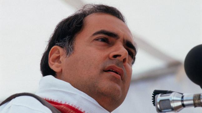Rajiv Gandhi laid the foundation of a modern India.
