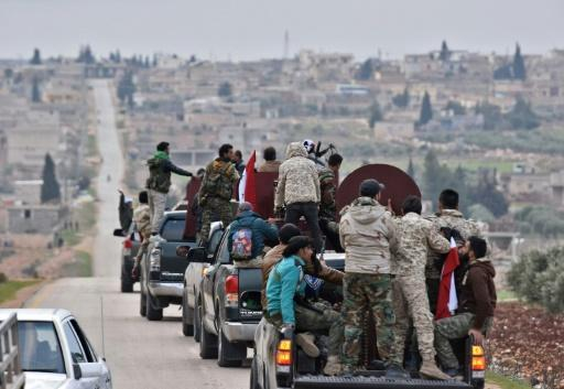 <p>Turkey urges 'world to say stop to E.Ghouta massacre'</p>