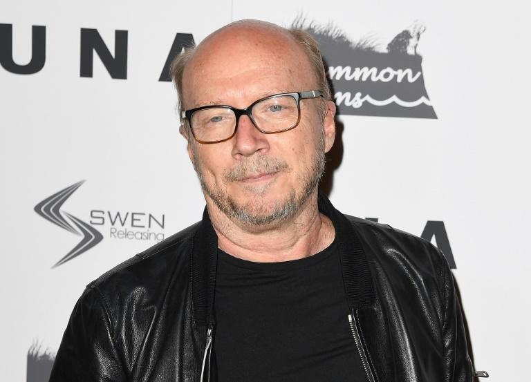 """Canadian filmmaker Paul Haggis had a three-decade association with the Church of Scientology before quitting the organization, which he has since described as """"a cult"""""""