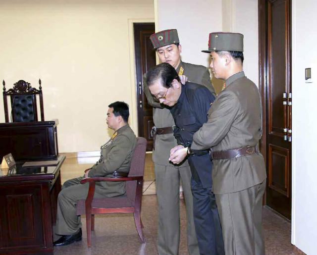 North Korean Execution By Dog Story Likely Came From Satire