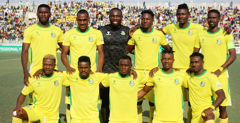 'We were fortunate to score an early goal'-Ibrahim Musa reveals how Kano Pillars overcame El-Kanemi Warriors
