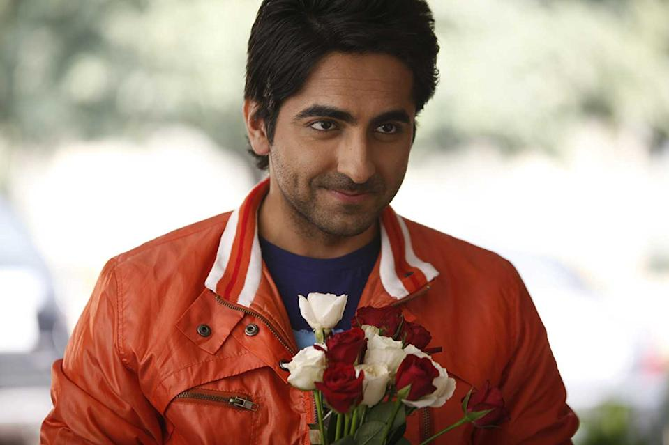 A film about sperm donation and infertility with two debutants in the lead had none of the trappings of a blockbuster, and yet this was one of the biggest hits of 2012. Ayushmann plays the role of a sperm donor. The newcomer found a snug fit into the role and won Filmfare Awards for the best debutant as well as best playback singer for performing Paani Da Rang in the film. Ever since his first film, the young actor has created a niche entirely of his own with his interesting choice of roles.