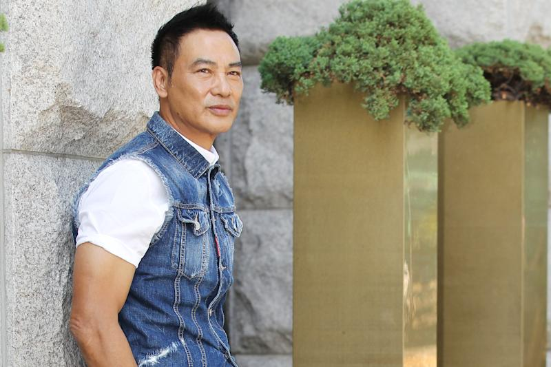 Tomb Raider Actor Simon Yam, 64, Stabbed on Stage, Hospitalized in China