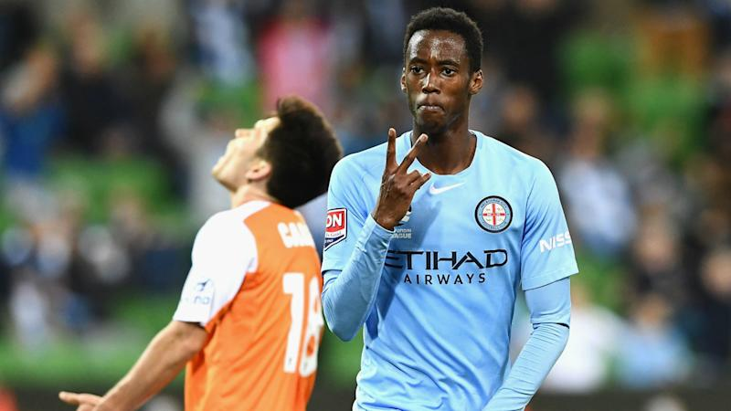 The Covert Agent: Bruce Kamau and Ruon Tongyik set for shock Western Sydney Wanderers switch