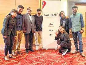 FastTrack: A Professional Excellence Leadership Development Programme