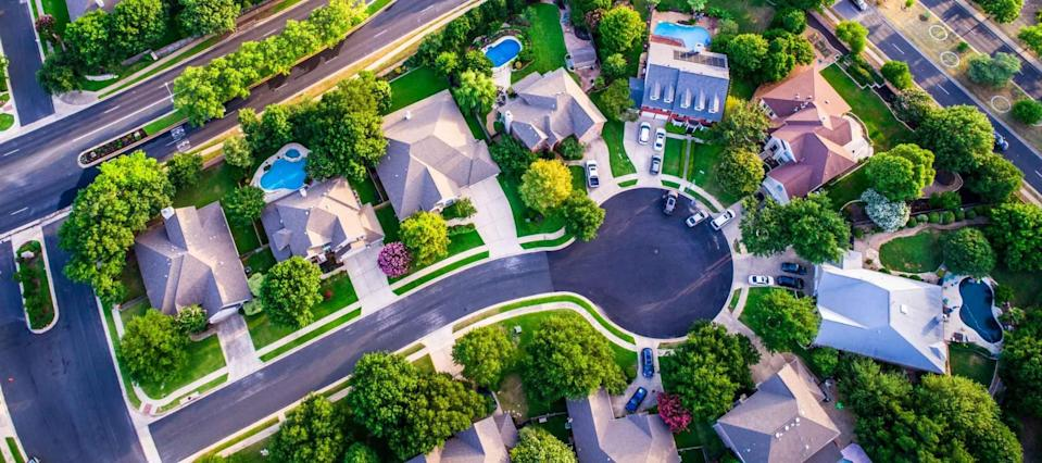 Borrowing opportunity: Mortgage rates drop for the first time in 7 weeks