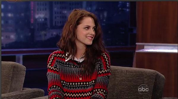 Kristen Stewart: How I Said Goodbye To 'Twilight' — Watch