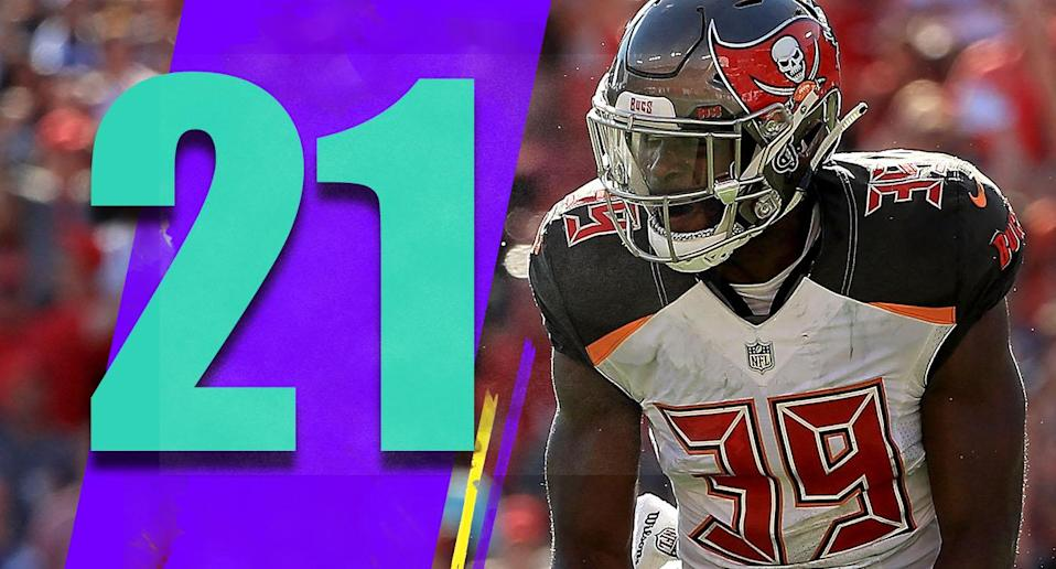<p>The Buccaneers are lucky they beat the Browns, because they did just about every single thing they could to lose it. () </p>