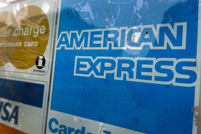 American Express Reports Quarterly Earnings