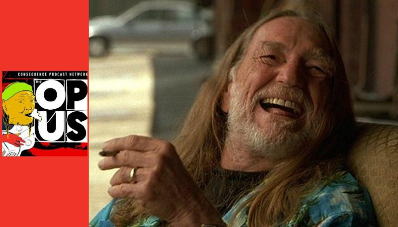 Let's Be Real, Everybody Loves Willie Nelson