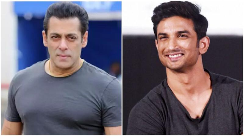 Salman Khan Will Not Be Questioned by Mumbai Police in Sushant Singh Rajput Suicide Case