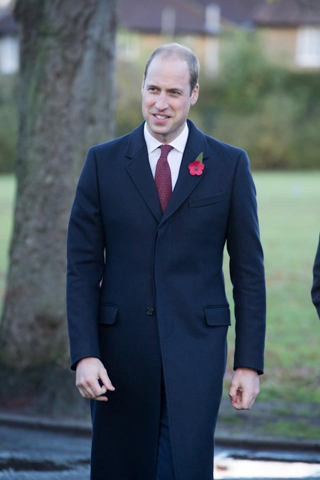 A large portion of the future King of England's net worth comes from a roughly $12.3 million inheritance, received from the estate of his late mother, Princess Diana, on his 30th birthday in 2012. His father, Prince Charles, covers the cost of staff, travel and official wardrobes for Prince William, Kate Middleton and Prince Harry, which reached $4.6 million for the year ended March 31, 2015. This sizeable allowance does not include personal staff, but the bill for some Prince William's major travel expenses not funded by his father is often paid by the countries he visits.  Despite his British royal family net worth, Prince William works as a helicopter pilot for East Anglian Air Ambulance. He donates his entire $62,000 annual salary to charity.