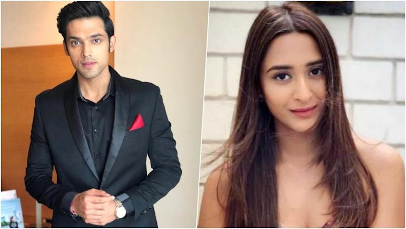 Parth Samthaan Turns Into a Real-Life Hero, Saves Kasautii Zindagii Kay 2 Co-Star Ariah Agrawal in a Fire Accident