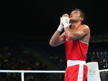 Tokyo Olympics 2020: Back in amateur boxing 'game', Vikas Krishan Yadav recalibrating his style to stake claim to 69kg spot