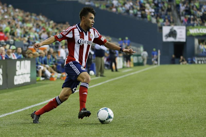 MLS buys Chivas USA from Vergara and Fuentes