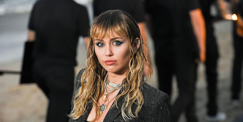 Miley Cyrus: 'I don't fit into a stereotypical wife role'