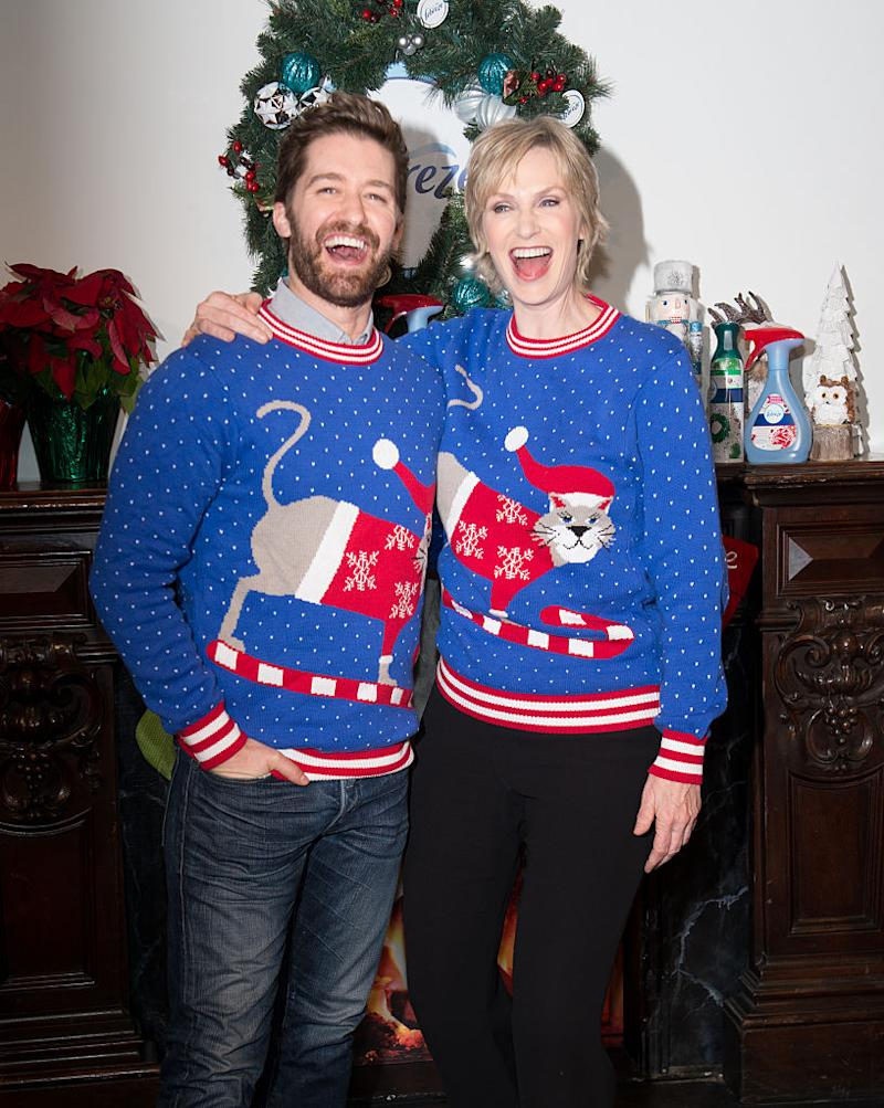 It\'s National Ugly Christmas Sweater Day, so look at these photos of ...