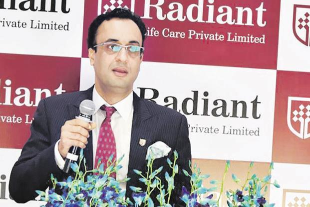 We'll live our dream with Max: Radiant Life's Abhay Soi