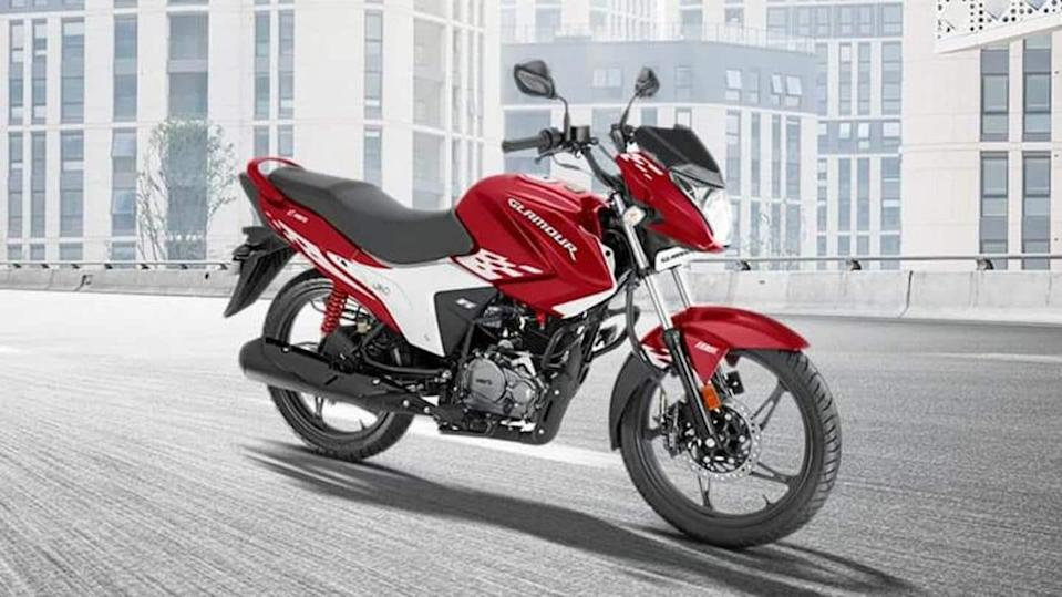 Hero Glamour 100 Million Edition bike launched at Rs. 73,700