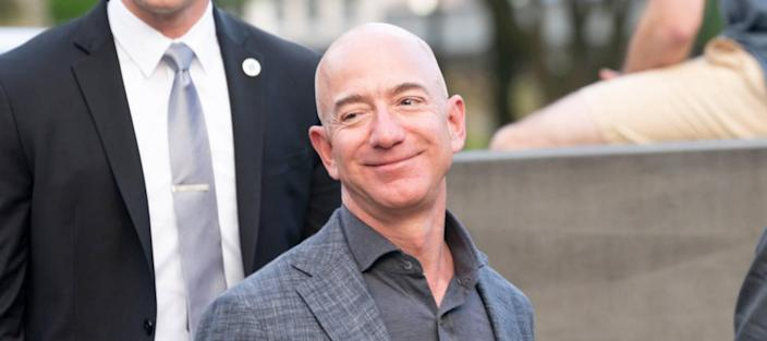 Jeff Bezos' big Indonesian investment is off-limits to you — try these 3 stocks instead