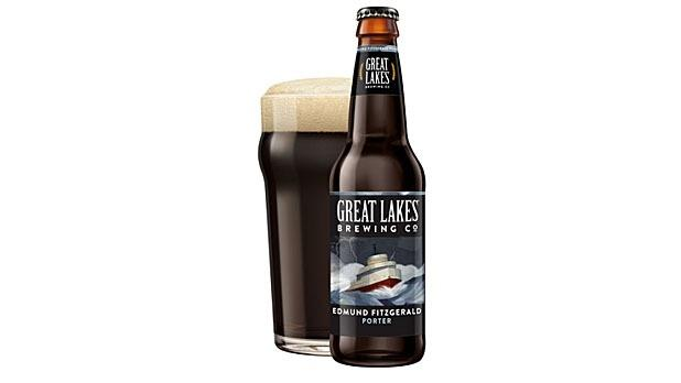 """<p><b>Brewer:</b> Great Lakes Brewing                                        </p><p><b>Style: </b>American Porter</p><p>Named for the ill-fated freighter that sank into Lake Superior in 1975, this dark ale from Cleveland's Great Lakes Brewing is the quintessential American porter: booming roast-forward flavors with plenty of hoppy bitterness and just a tinge of coffee. The rich, intense malts make it perfectly warming for those chilly lake effect snow-drenched winters and interminable nights.           </p><p><i>(Photo Courtesy ofGreat Lakes Brewing) </i></p><p><b><a href=""""http://www.mensjournal.com/expert-advice/the-best-craft-beer-bars-in-america-20140218?utm_source=yahoofood&utm_medium=referral&utm_campaign=portersworld"""">Related: <i>The Best Beer Bars in America</i></a></b></p>"""