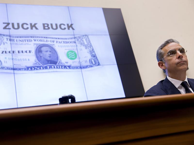 """(Bloomberg) -- After surviving a two-day battering on Capitol Hill, now comes the hard part for Facebook Inc.: turning its 12-page white paper into a legitimate cryptocurrency in the face of deep skepticism from central banks, regulators and politicians of all stripes.David Marcus, the Facebook executive leading its blockchain efforts, spent much of his time at congressional hearings this week apologizing for the past mistakes of his employer. When he wasn't defending Facebook, Marcus tried to explain how Libra -- the proposed currency -- would actually work. He said repeatedly that he wants to work with Congress and regulators to get Libra off the ground, and has no plans to debut the new currency before regulatory bodies are satisfied.""""Nothing is launched and nothing will launch until all concerns are addressed,"""" Marcus said Wednesday. He reiterated a version of that promise over and over during more than six hours of testimony in Washington this week before members of the House Financial Services Committee and the Senate Banking Committee.Still, large existential questions remain about the project, including who or what will be regulating Libra. Marcus said it was not his place to decide who Libra's regulator would be, though he appeared to reject the idea that Facebook should be treated like a bank. Marcus denied that the company would offer banking services, and also argued that he doesn't believe Libra is a security that should fall under the Securities and Exchange Commission.Those issues are unlikely to be resolved soon, since the Libra currency doesn't yet exist; and the Libra Association, the governing body made up of Facebook and other institutional partners that will be charged with overseeing the currency, has yet to be fully formed.The 28 companies that currently make up the association have not yet drafted a charter, and still must appoint a board and a general manager. Libra will also face additional concerns from international regulators and lawmake"""