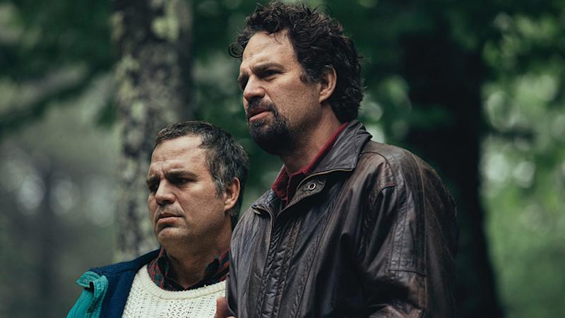 I Know This Much Is True stars Mark Ruffalo as identical twins Dominick and Thomas. Photo: HBO
