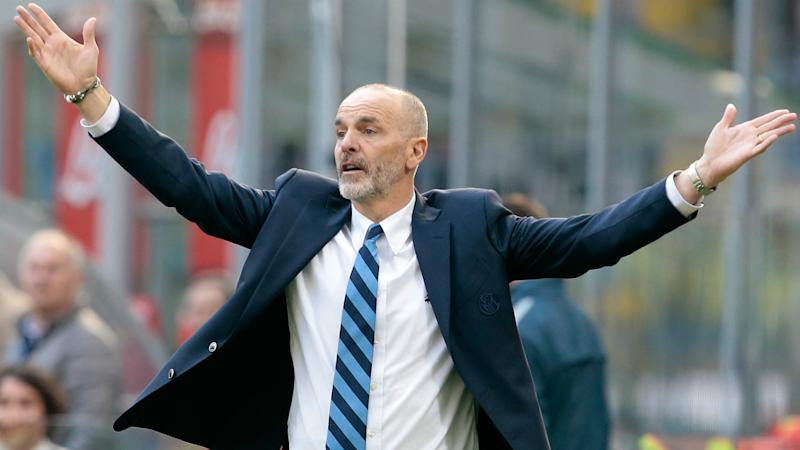 Pioli admits he is fighting for his Inter future