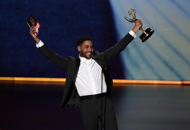 'When They See Us' honours real Central Park 5 at Emmys