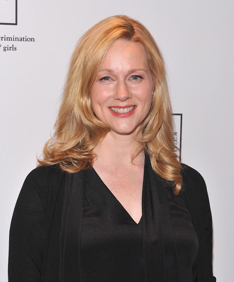 NEW YORK, NY - APRIL 19:  Actress Laura Linney attends the Equality Now 20th Anniversary Fundraiser Event at Asia Society on April 19, 2012 in New York City.  (Photo by Fernando Leon/Getty Images)