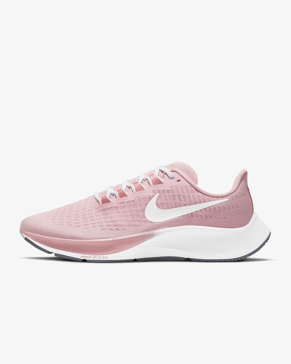 <p>These <span>Nike Zoom Pegasus 37</span> ($73, originally $120) sneakers are a runner's dream. They're supportive but not overly clunky, and super responsive.</p>