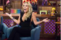 """<p>Tamra Judge was one of the longest-running <em>Housewives</em> of all time when she announced via <a href=""""https://www.instagram.com/p/B7wf_69JmKB/"""" rel=""""nofollow noopener"""" target=""""_blank"""" data-ylk=""""slk:Instagram"""" class=""""link rapid-noclick-resp"""">Instagram</a> that she was leaving <em>Orange County </em>earlier this year. After holding an orange for 12 consecutive years, she was not happy to be offered a part-time role as a Friend for the franchise's fifteenth season. To add insult to injury, the demotion also came with an alleged $840K pay cut. """"Bravo bosses wanted Tamra to be bridge from the old cast to the new in season 15 and she refused,"""" a source told <a href=""""https://radaronline.com/exclusives/2020/01/tamra-judge-quit-rhoc-over-humiliating-salary-cut/"""" rel=""""nofollow noopener"""" target=""""_blank"""" data-ylk=""""slk:RadarOnline"""" class=""""link rapid-noclick-resp""""><em>RadarOnline</em></a>. Ouch.</p>"""