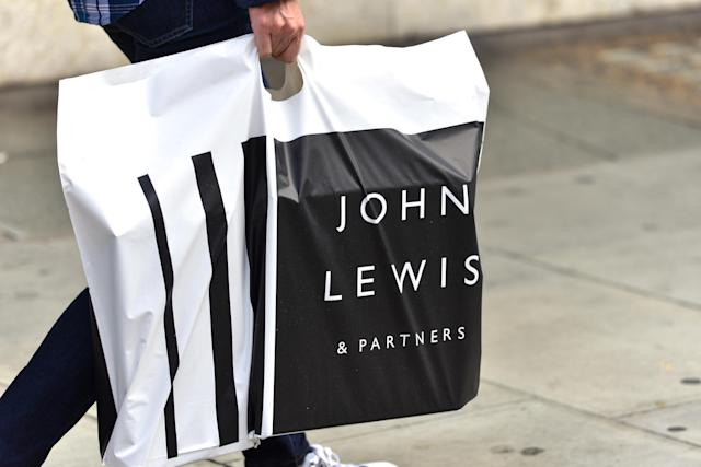These best deals to be had at John Lewis today. [Photo: Getty]